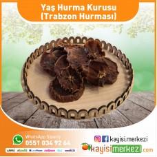 YAŞ HURMA KURUSU (TRABZON HURMASI) 1 KG
