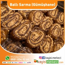 BALLI SARMA (GÜMÜŞHANE) 1 KG