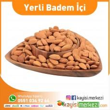 YERLİ BADEM İÇİ 1 KG